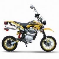 Quality EEC& COC Approved Dirt Bike 125-EC for sale