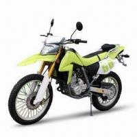 Quality 400cc EEC & COC-approved Dirt Bike 400R-2 for sale
