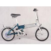 Quality Electric trike electric bike for sale