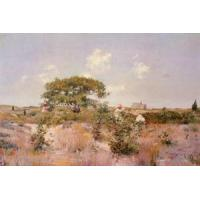 Quality Impressionist(3830) Shinnecock_Landscape_1 for sale