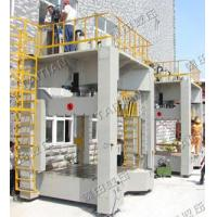 Quality Hydraulic Moulding Press (without movable worktable) for sale