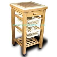 Quality Kitchen cart & chop tables WM-228 for sale
