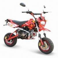 Quality EEC and COC-approved Dirt Bike .50PYE for sale