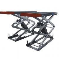 Quality Hot Selling Small Platform Scissor Car Lift with CE Marks for sale