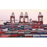Quality Freight Forwarder from Ningbo for sale