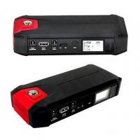 Quality 13,800mAh auto jump starter for cranking 4.0L vehicles for sale