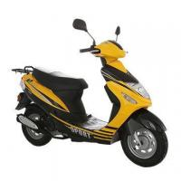 Buy cheap Sun 3 model 4 stroke gas scooters, 2 stroke 50cc/49cc from wholesalers