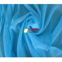 Quality 100% Polyester 60s Dyed Vo Scarf for sale