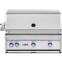 Quality Gas Grills L36PSR-2-NG for sale