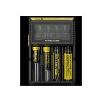 Quality Genuine Nitecore Digicharger D4 Charger for sale