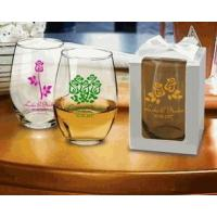 Gift Box for 15oz or 17oz Stemless Wine Glass (Set of 10)