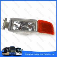 Yutong bus Parts ZK6146HQ ZK6118H 3714-00205 WG486 24V Front fog light
