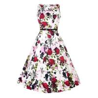 Buy cheap 50s Style Vintage Dress Online for Women from wholesalers