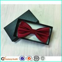 Cheap Bow Tie Boxes Packaging