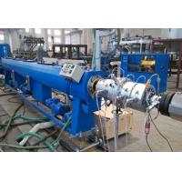 Quality PB hot/cold water pipe extrusion line for sale