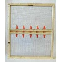 Quality Bee Escape Board (Conical Style) Bee Escape Board (Conical Style) for sale
