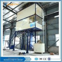Quality WALL PANEL Precast light weight eps concrete wall panels machinery for sale