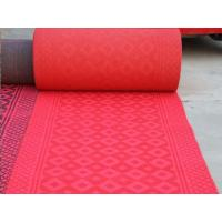 Quality Household Dust Color Jacquard Blanket Gallery for sale