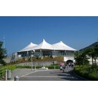Quality Tensioned Fabric Structures for sale