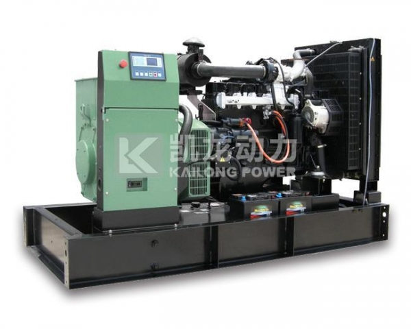 Buy KD-C SeriesBiogas Generator Sets at wholesale prices