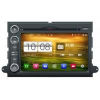 Quality Ford Truck, Mustang, Explorer Expedition Fusion EDGE Aftermarket Navigation Car Stereo (2005-2015) for sale