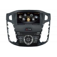 Quality Ford Focus Aftermarket GPS Navigation Car Stereo (2012-2015) for sale