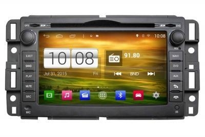 Buy Chevrolet Truck, Tahoe, Suburban Android Car GPS Navigation Car Stereo (2007-2014) at wholesale prices