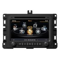 Quality Dodge RAM 1500 2500 3500 Touchscreen GPS Navigation Car Stereo (2013-2016) for sale