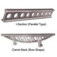 Quality Cast Iron Straight Edges for sale