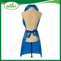 China Hygiene Disposable PE Aprons on Roll on sale