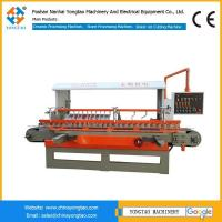 Quality YBM-2/1200 Stone 45 degree chamfering and polishing machine for sale
