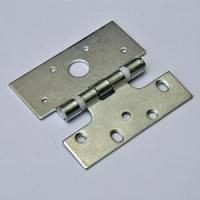 China Heavy duty saloon glass cafe door hinges on sale