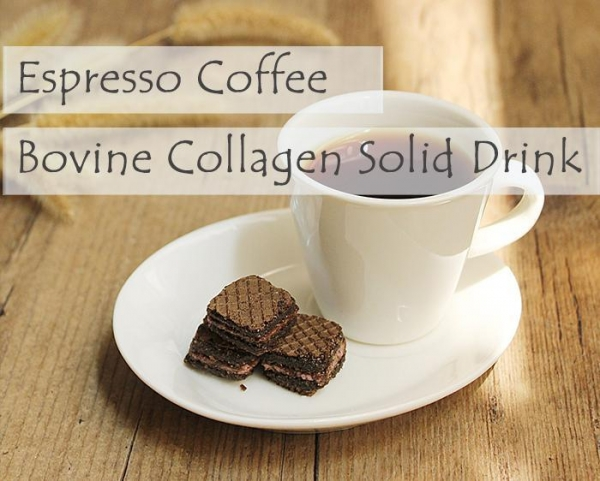 China Bovine Collagen Coffee Bovine Collagen Espresso