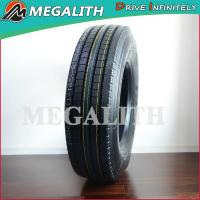 China Truck and Bus Radial Tyres(TBR) Y201 for Semi Truck Tire Sizes 11R22.5 on sale