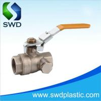 Buy cheap Brass Ball Valve 06 from wholesalers