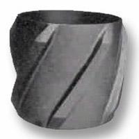 Quality Zinc Spiral Blade (Vane) Centralizer OMZ023 for sale