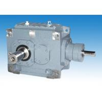 Quality B series parallel shaft heavy duty industrial gear unit for sale