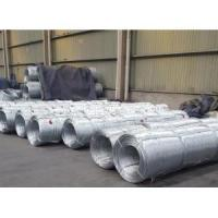 Quality Bright Galvanized Wire for sale