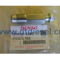 Buy cheap No, 534 Denso Pressure relief valve 095420-0260 from wholesalers