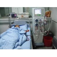 Double Pump LCD Touch Screen Dialysis DB-2008DP
