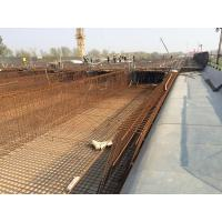 Quality Special shape with arc PVC formwork for sale