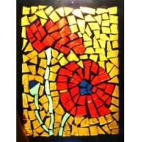 China Mixed Media and Stained Glass Mosaic Classes - Lancashire on sale