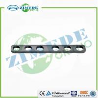 Buy cheap Upper Limbs LC-DCP Plate No.30213 from wholesalers