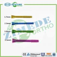 Buy cheap Special Herbert Screw System from wholesalers