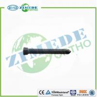 Buy cheap Locking screws No.30234 from wholesalers