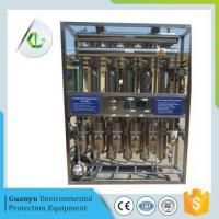 Quality Price Portable Pure Water Distillation Equipment Water Distillers for sale