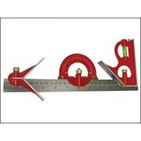 Quality Combination Square Set 300mm (12in) for sale