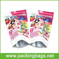 Quality Disposable colorful OEM gift packaging for sale