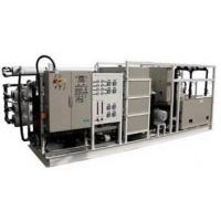 Quality Marine reverse osmosis desalination plant for sale