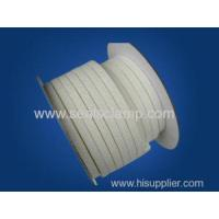 Polyacrylonitrile Gland PTFE Braided Packing